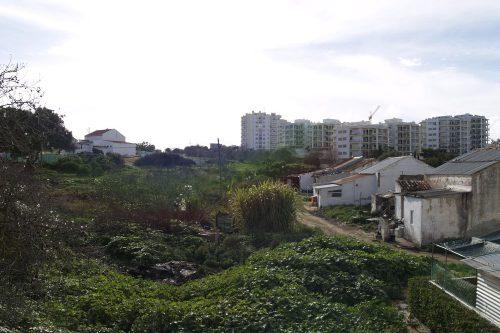 Terreno Para Venda – Portimão