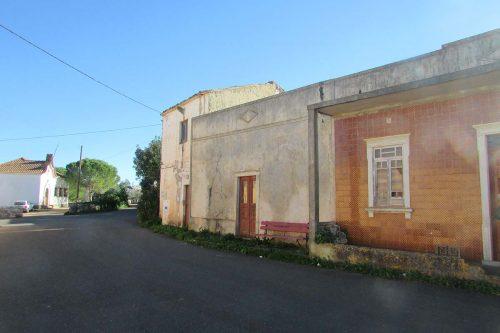 Maison Rustique à Vendre – Benafim