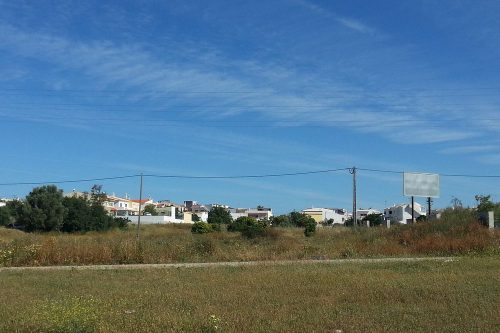 Plot For Sale – Olhão