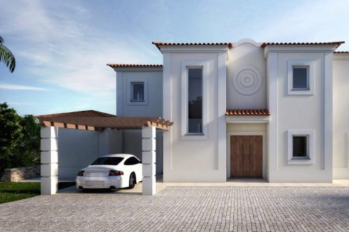 4 Bed Villa For Sale – Carvoeiro