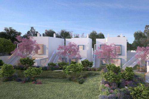 Appartement 3 Pièces, 2 Chambres à Vendre – Vilamoura