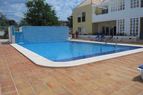 Appartement 3 Pièces, 2 Chambres à Vendre – Cabanas de Tavira