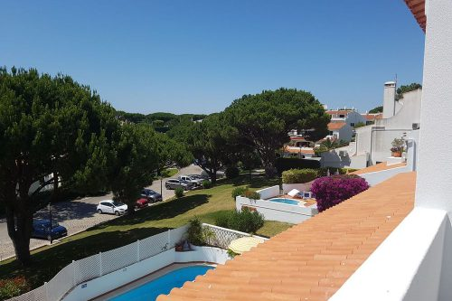 3 Bed Apartment For Sale – Vale do Lobo