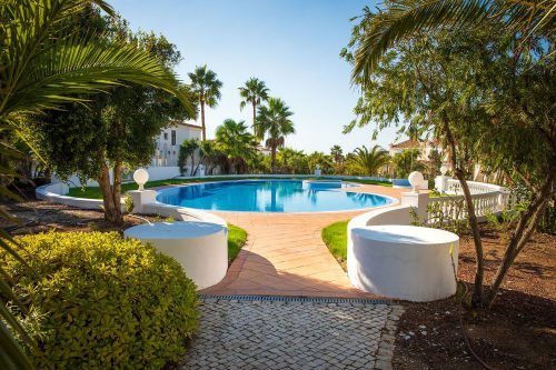 2 Bed Villa For Sale – Galé (Albufeira)
