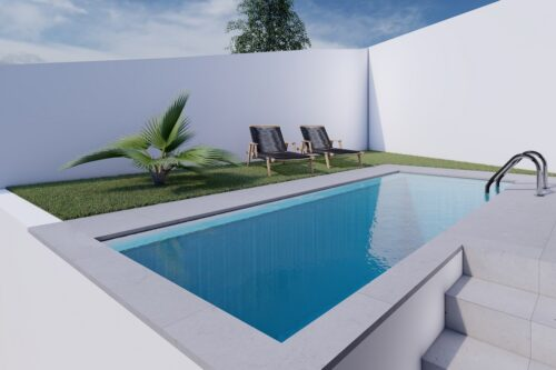 3 Bed Villa For Sale – Ferragudo
