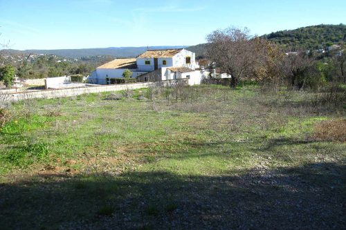 2 Villas For Sale – Loulé