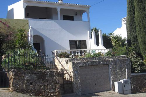 3+1 Bed Detached Villa For Sale – Loule