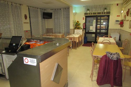 Restaurant For Sale – Quarteira