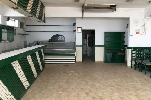 Commercial Store For Sale – Almancil