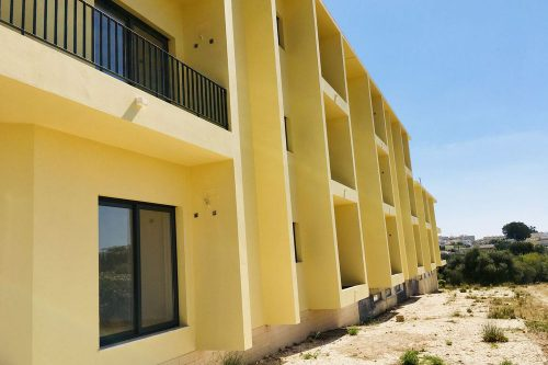 3 Bed Apartments For Sale – Olhão