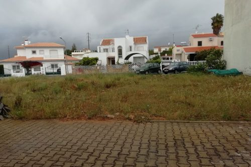 Plot For Sale – Altura