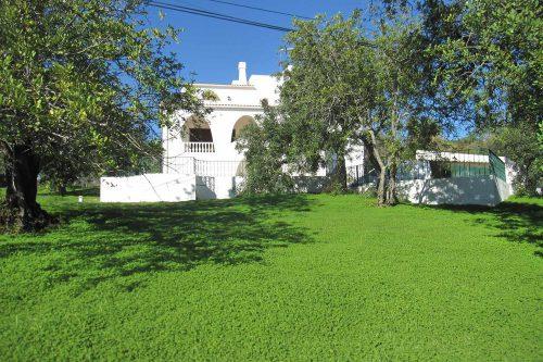 Maison 5 Pièces, 4 Chambres à Vendre – Loulé (São Clemente)