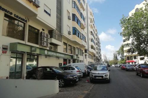 Commercial Store For Sale – Faro