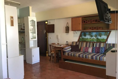 Appartement Studio à Vendre – Quarteira