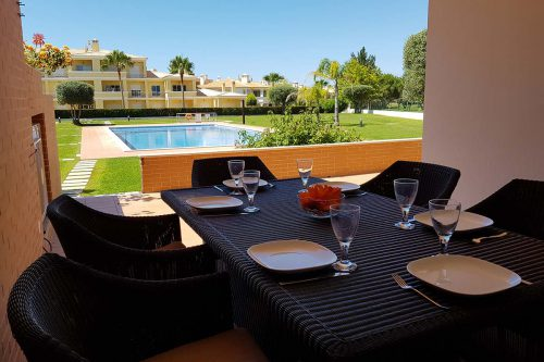 3 Bed Apartment For Sale – Vilamoura