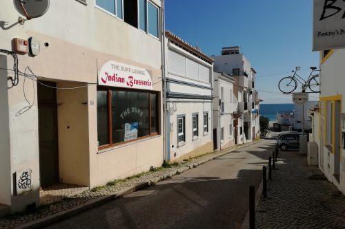 Commercial Store For Sale – Praia da Luz