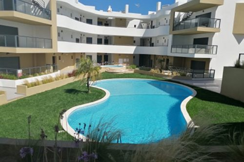 2 Bed Apartment For Sale – Alvor