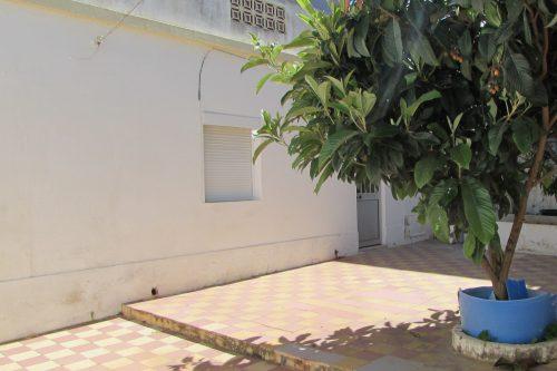 Maison 4 Pièces, 3 Chambres à Vendre – Quarteira