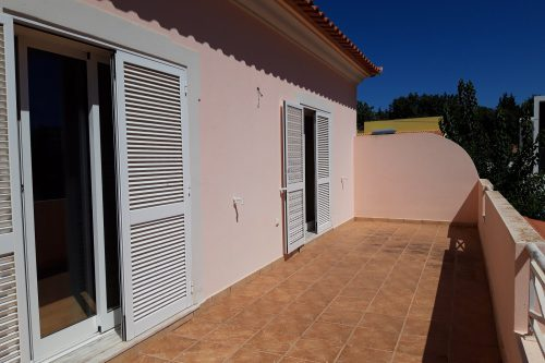 4 Bed Villa For Sale – Loulé (S. Clemente)