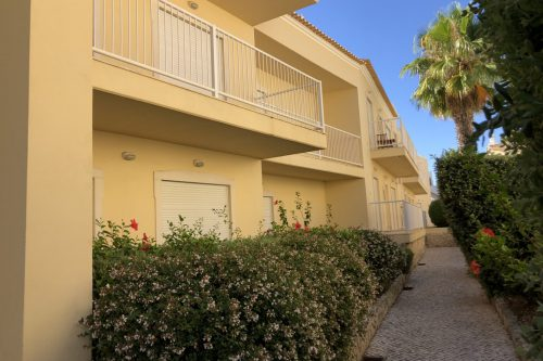 1 Bed Apartment For Sale – Albufeira