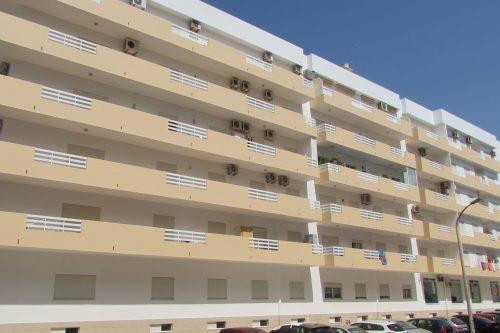 Apartamento T2 Para Venda – Quarteira