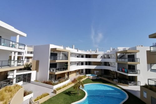 1 Bed Apartment For Sale – Alvor