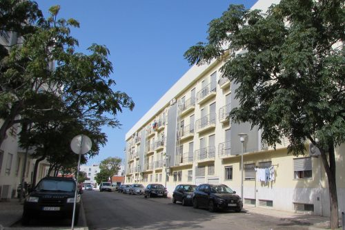 Apartamento T2 Para Venda – Vila Real de Santo António