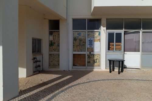 Commercial Store For Sale – Alvor