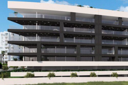 Apartamento T2 Para Venda – Lagos
