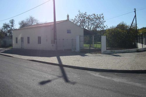 3 Bed Villa For Sale – Loulé