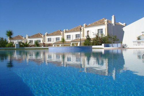 Galé / Albufeira – Dwellings from 288.500 euros