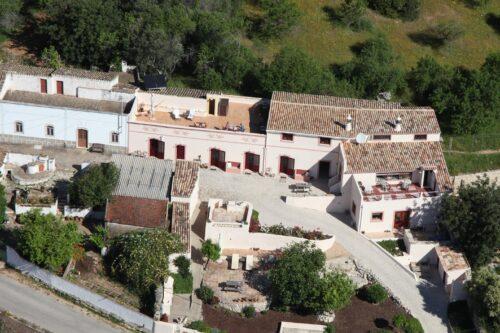 Rural Tourism For Sale – Loulé