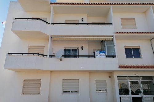 1 Bed Apartment For Sale – Portimão