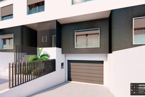 Apartamentos T2 Para Venda – Alcochete