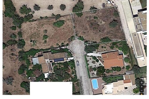 Urban Plot For Sale – Algoz