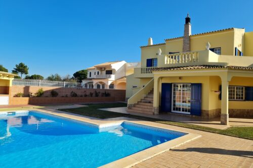 4 Bed Villa For Sale – Vila Sol