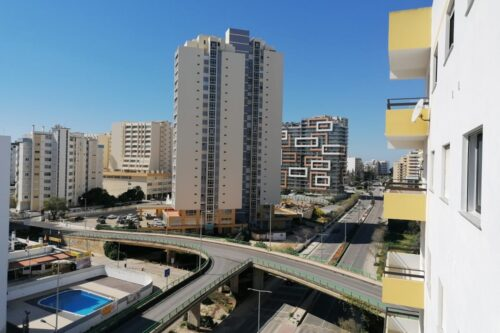 Appartement 3 Pièces, 2 Chambres à Vendre – Praia da Rocha