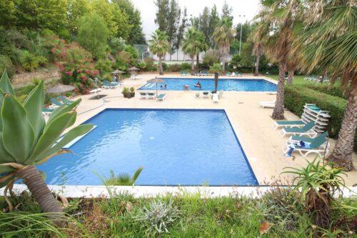 Studio apartment For Sale – Praia da Rocha