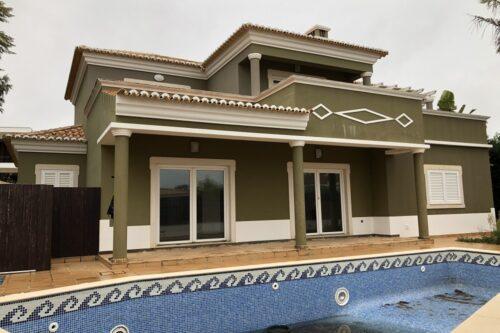3 Bed Villa For Sale – Albufeira