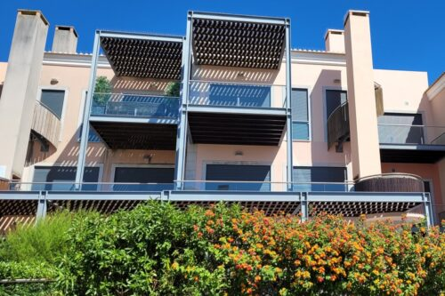 2 Bed apartment For Sale – Vale do Lobo