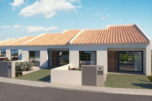 2+1 Bed Villa For Sale – Vilamoura