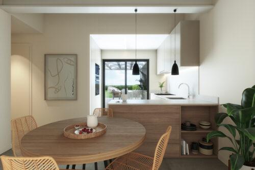 3+2 Bed Villa For Sale – Vilamoura
