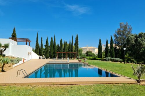 2, 3 e 4 Bed Villas For Sale in Vilamoura from 484.500€