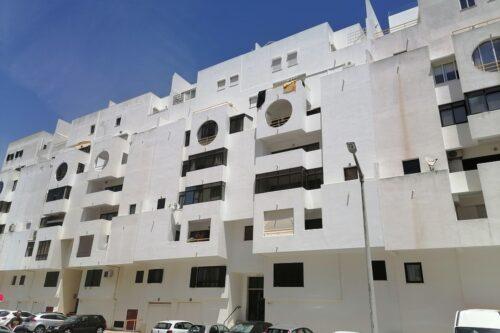 Appartement 2 Pièces, 1 Chambres à Vendre – Quarteira