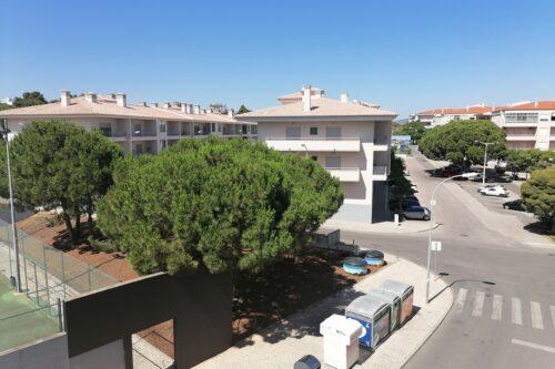Appartement 3 Pièces, 2 Chambres à Vendre – Quarteira