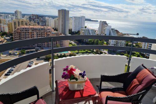 1 Bed Apartment For Sale – Praia da Rocha
